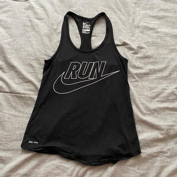 Women's Dri-fit Nike tank top